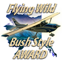 Flying Wild - Bush Style