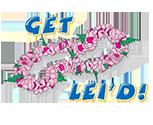 Let's Get Lei'd Tour Awar