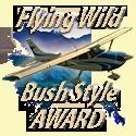 Congratulations on doing it Bush Style big guy!