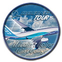 Congratulations on completing the Boeing Tour!